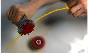What is the best Beyblade?