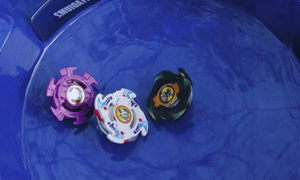 What are the best Beyblades?