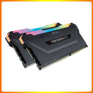 Corsair Vengeance RGB PRO RAM for Ryzen 2700x