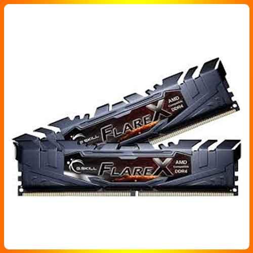 SKILL Flare X Series DDR4 SDRAM for Ryzen 2700x