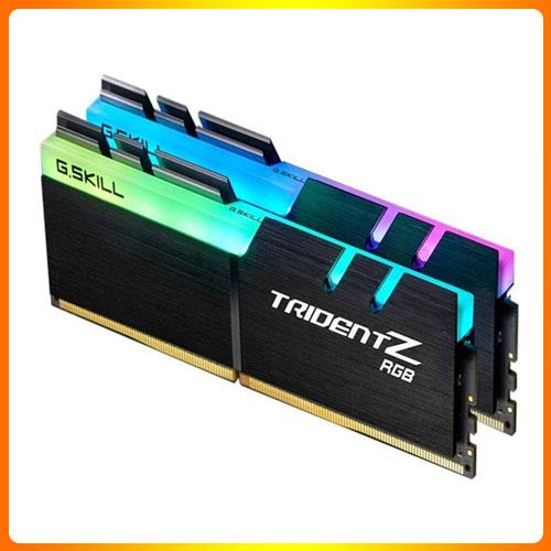 SKILL TridentZ RGB Series for Ryzen 2700x