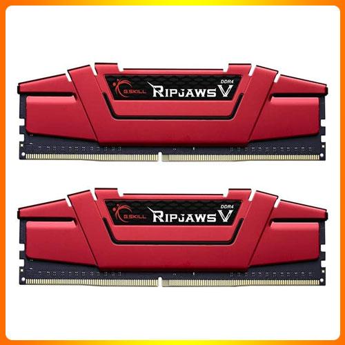 Skill Ripjaws V Series 288-Pin for Ryzen 2700x