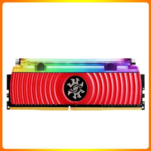 XPG Spectrix D80 Liquid-Cooled RGB RAM for Ryzen 2700x