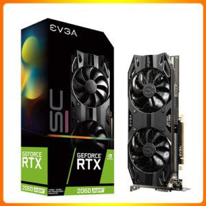 EVGA 08G-P4-3067-KR GeForce RTX