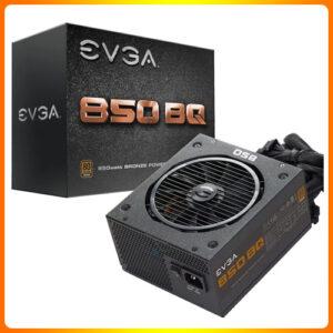 EVGA 850 Bq