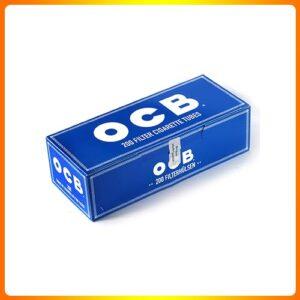 200-OCB-Blue-Filter-Cig-Tubes-from-Hemp-Paper