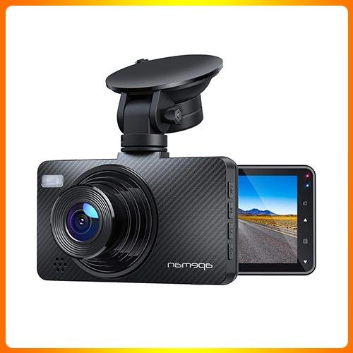 APEMAN Dash Cam FHD 1080P Car Camera with 3″ LCD Screen