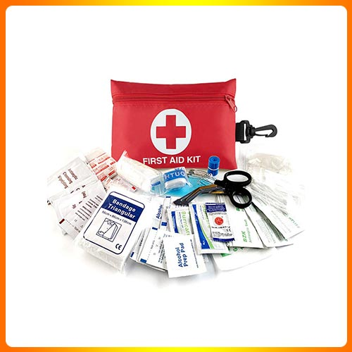 Aquarius CiCi: First Aid Survival Kit