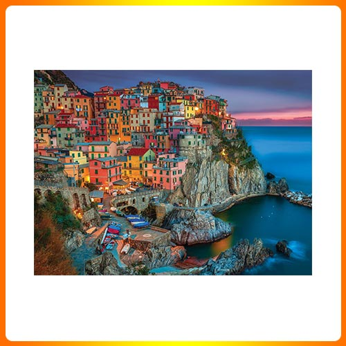 Buffalo Games 1418 – Signature Collection 1000 Piece Jigsaw Puzzle