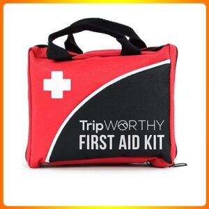 Compact-First-Aid-Kit-for-Medical-Emergency | Best IFAK Contents