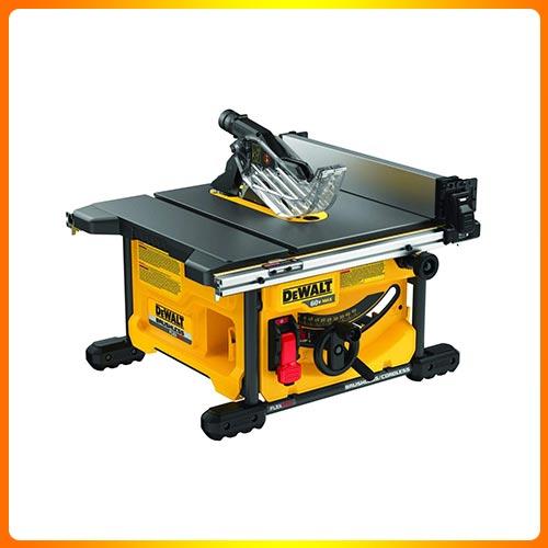 DEWALT DCS7485B FLEXVOLT 60V MAX Table Saw,