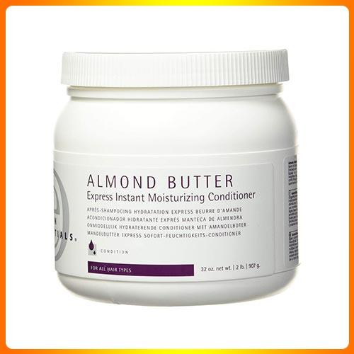 Design Essentials Almond Wave Grease