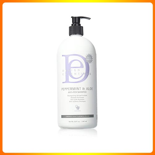Design Essentials Peppermint & Aloe Wave Grease