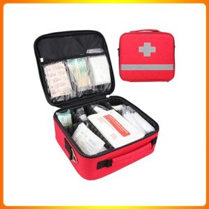 First-Aid-Kit,-Professional-Waterproof-Premium