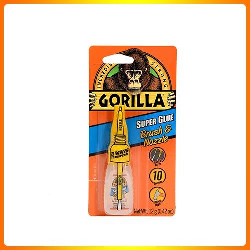 Gorilla 7501201 Super Glue