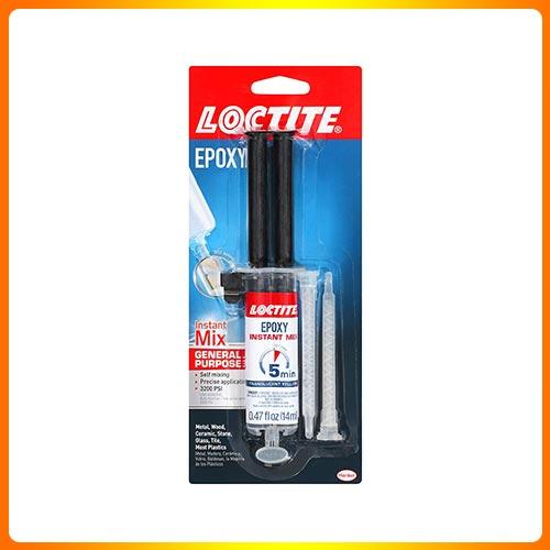Loctite Epoxy Super Glue