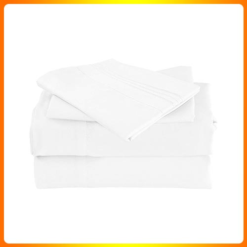 Mutlu Home Goods Queen Bed Sheet Set