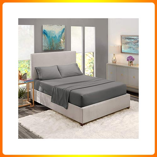 Nestl Bedding Soft Sheets Set