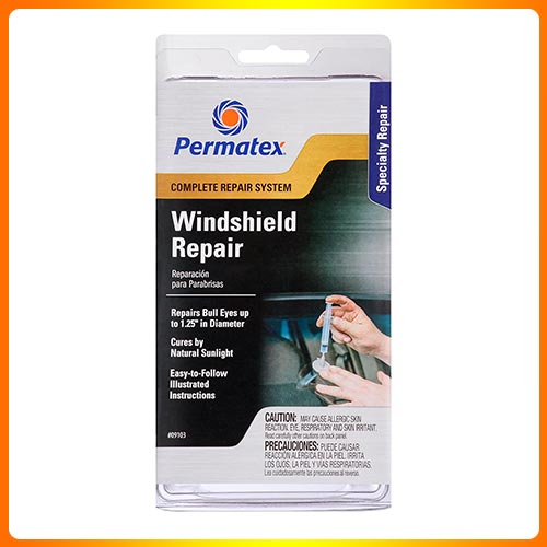 Permatex 09103 Windshield Repair Kits