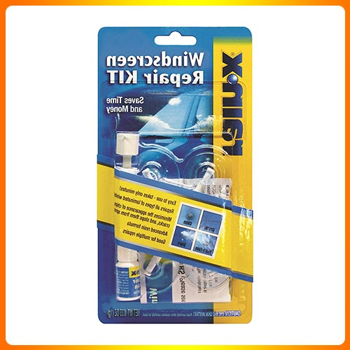 Rain-X 600001 Windshield Repair Kits