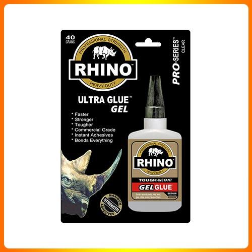 Rhino Glue Gel