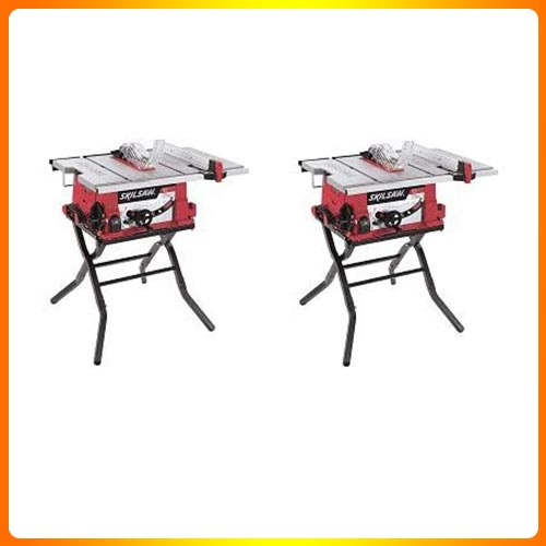 SKIL 3410-02 10-Inch Table Saw