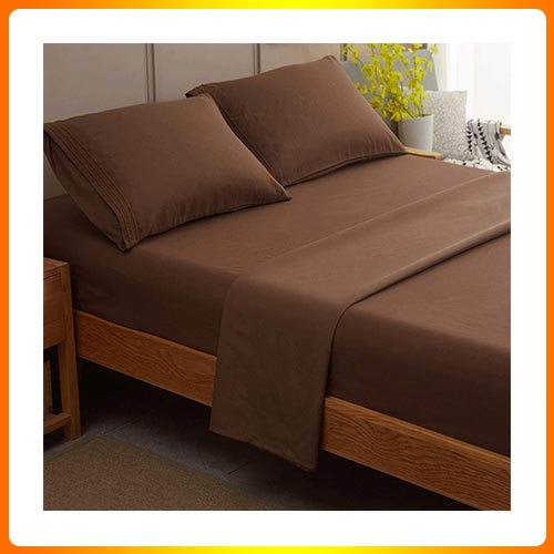 SONORO KATE Bed Sheet Set