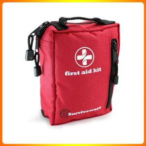 Small-First-Aid-Kit-with-Labelled | Best IFAK Contents