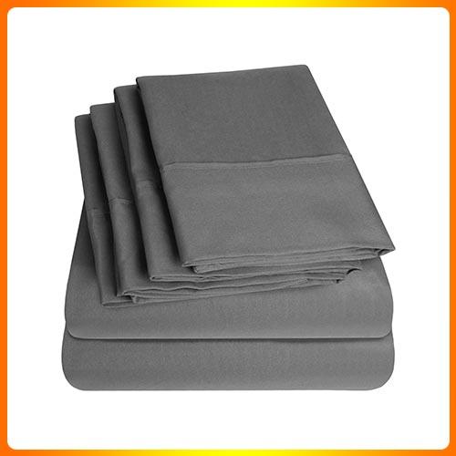 Sweet Home Microfiber Deep Pocket Set