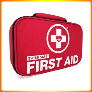 Swiss-Safe-2-in-1-First-Aid-Kit-(120-Piece)