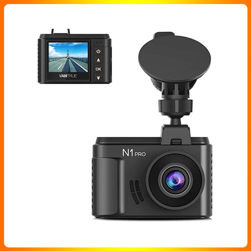 Vantrue N1 Pro Mini Dash Cam Full HD 1920x1080P