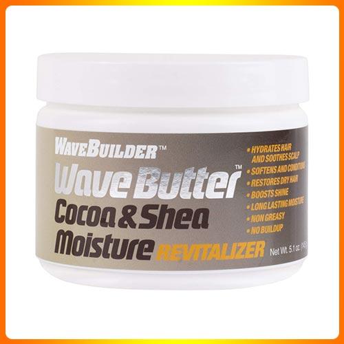WaveBuilder Cocoa & Shea Wave Grease