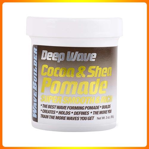 WaveBuilder Cocoa & Shea Pomade Wave Grease
