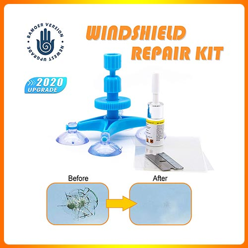 Windshield Repair Kits Newest Generation Car Windshield Repair Tools