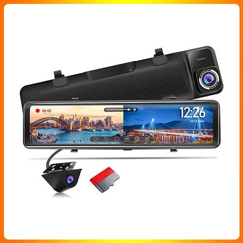 1296P HD Waterproof Back up Car Camera 170