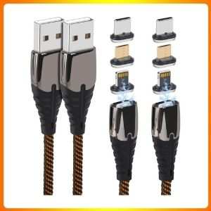AJAY Magnetic Charging Cable