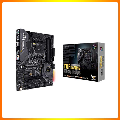 ASUS AM4 TUF Fast WIFI Gaming X570 Motherboard