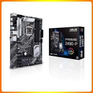 ASUS-Prime-Z490-P