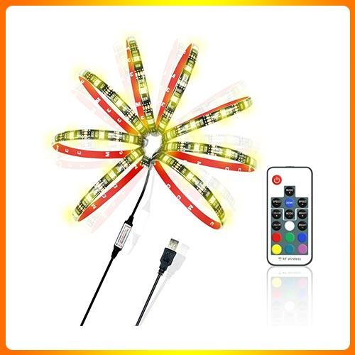 Achivy USB LED Strip Lights