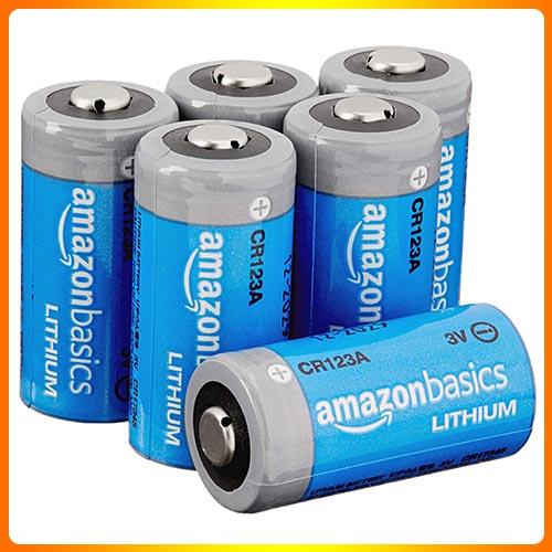 AmazonBasics-Lithium-CR123a-Battery