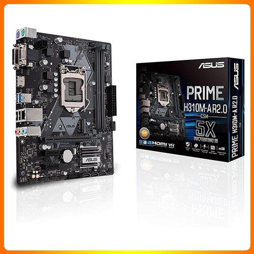 Asus Prime H310M LGA-1151 Motherboard