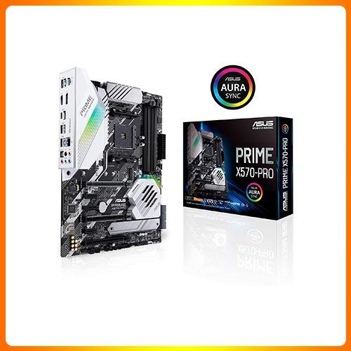 Asus Prime X570 Motherboard