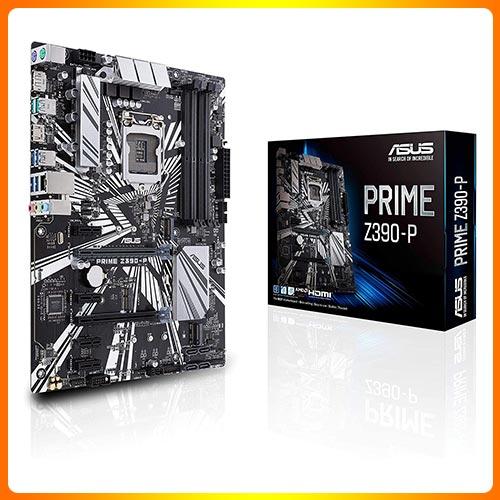 Asus Prime Z390-A LGA1151 Motherboard