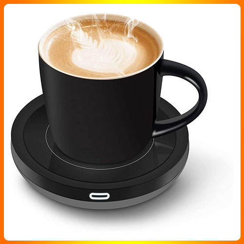 BESTINNKITS-SMART-COFFEE-SET-AUTO-ON-OFF-GRAVITY-INDUCTION-MUG-OFFICE-MUG-DESK-USE,-CANDLE-WAX-CUP-WARMER-HEATING-PLATE.