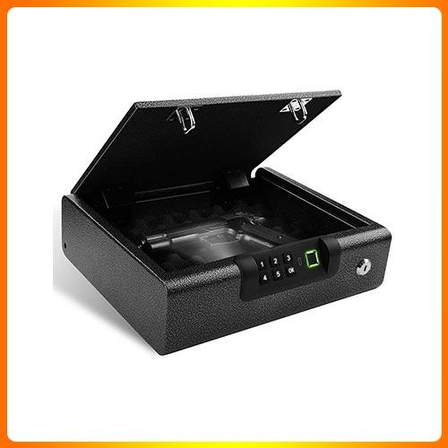 Billconch Biometric Gun Safe