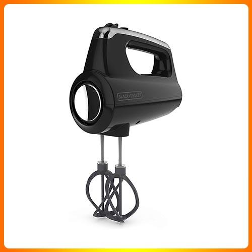 BLACK+DECKER MX600B Helix Performance