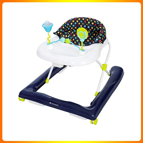Baby Trend Activity Walker for Carpet
