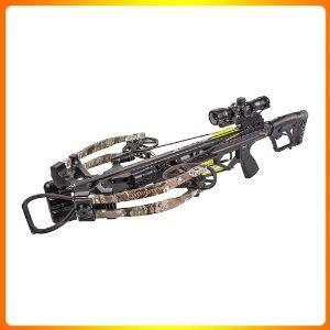BearX Constrictor CDX Crossbow Under 500