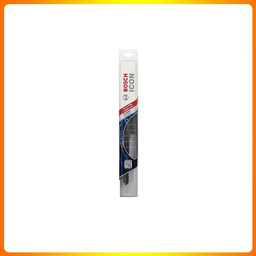 Bosch ICON 26OE Wiper Blade, Up to 40% Longer Life