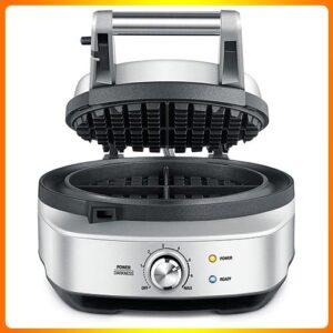 Breville-BWM520XL-Round-Thin-Waffle-Maker